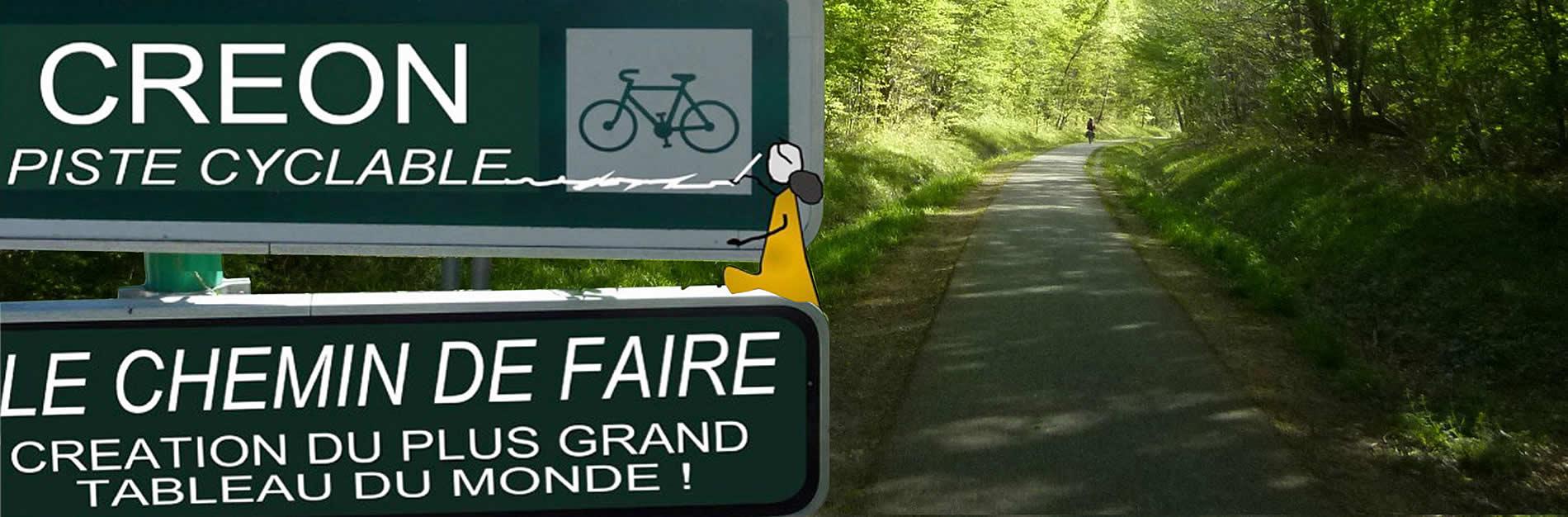 Chemin De Faire